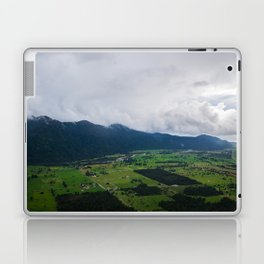 New Zealand South Island Laptop & iPad Skin