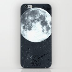 LVNA iPhone & iPod Skin