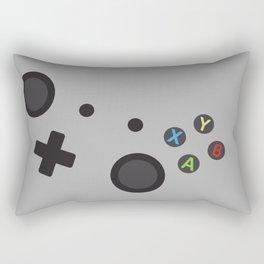 Controller Rectangular Pillow