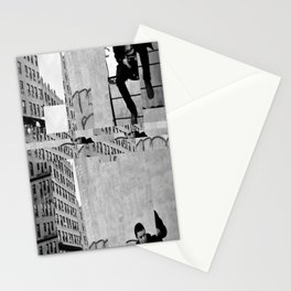 Urban Plate Stationery Cards