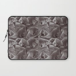Sleepy Koala Laptop Sleeve