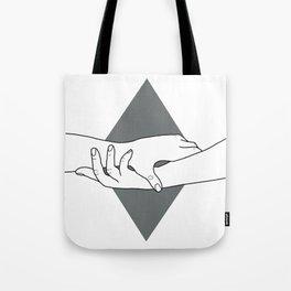 HEAL ME Tote Bag