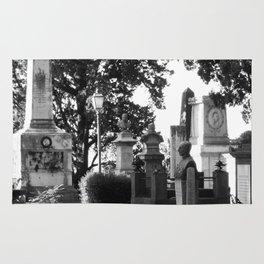 memorial street Rug