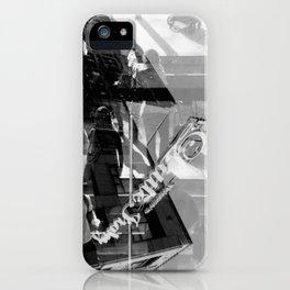 Little Italy Analog iPhone Case