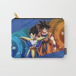 Vegeta Dragon Ball Carry-All Pouch