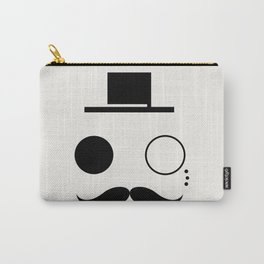 Sir Monical Carry-All Pouch