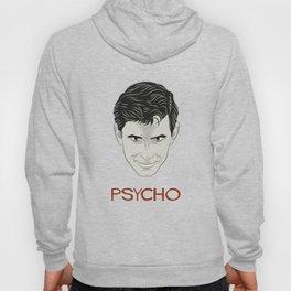 Psycho - Norman bates Hoody
