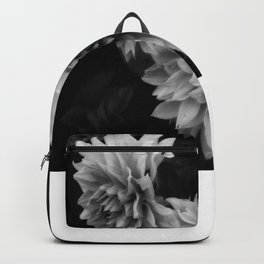 Darkness Blooming Backpack