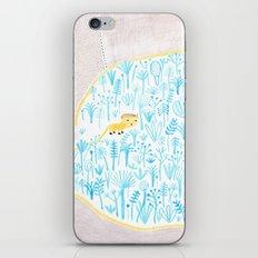 The Enzo's Kingdom iPhone & iPod Skin