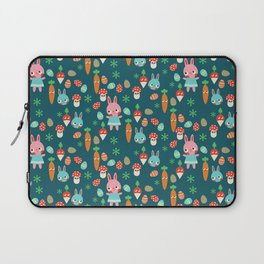 The Easter Bunny Laptop Sleeve