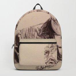 Toni Preckwinkle Backpack