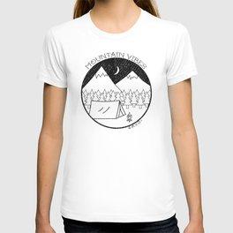 Mountain Vibes T-shirt
