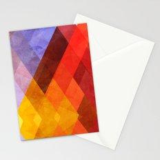 Reds Stationery Cards