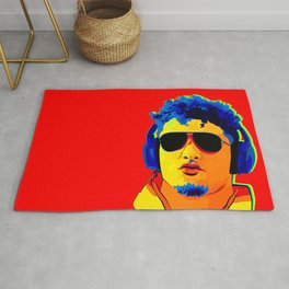 Showtime Rug