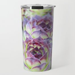 Purple Cactus Pedals Travel Mug