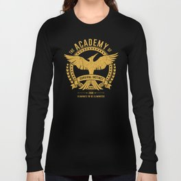Academy of Survival Long Sleeve T-shirt