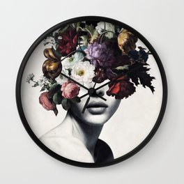 Elegance 101 Wall Clock