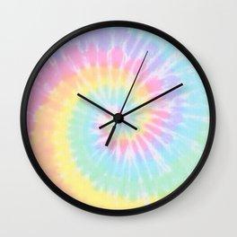 Tara Design Wall Clock