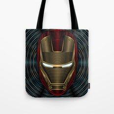 Iron Man - Arc Reactor Tote Bag