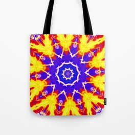 Two Weeks of Bliss  Tote Bag