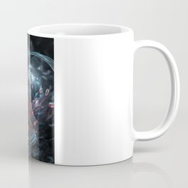 Just a splash Coffee Mug