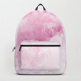 Elephant Love Backpack
