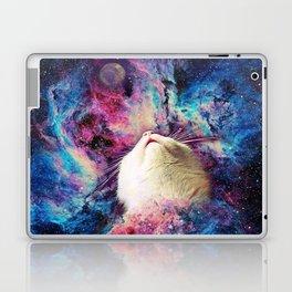 _CAT SPACE Laptop & iPad Skin