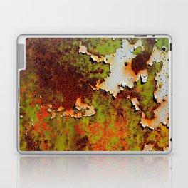Moldy Rust Texture Laptop & iPad Skin
