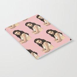 Scarlett O'Hara Notebook