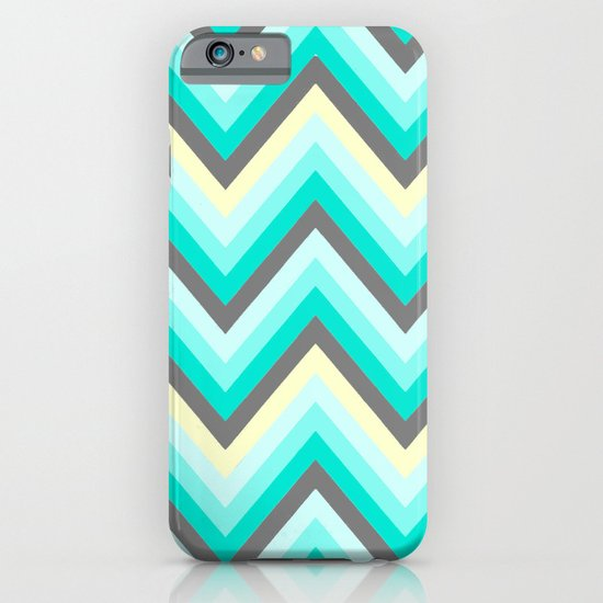 Simple Chevron iPhone & iPod Case