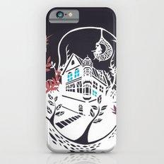 Round Tree House Slim Case iPhone 6s