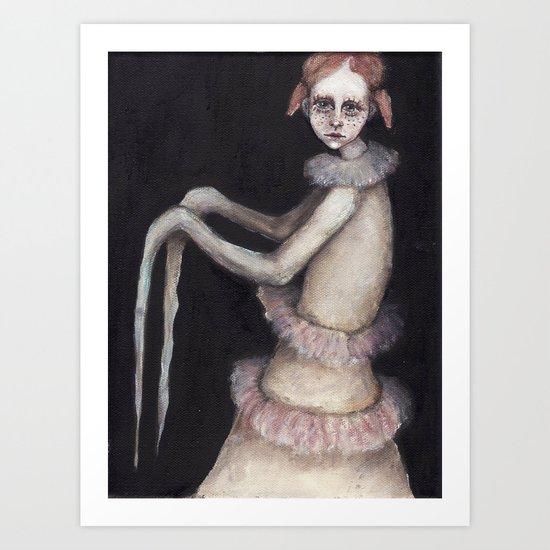 Phantasm Art Print