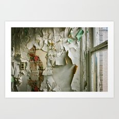 Detroit Kitsch Art Print