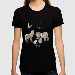 Aegis Arctic T-shirt