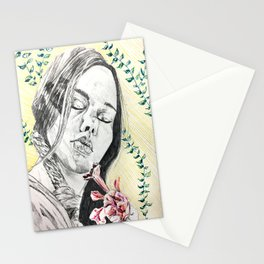 Taylor Stationery Cards