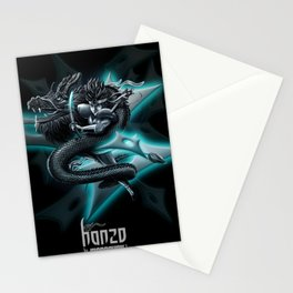 Hanzo Stationery Cards