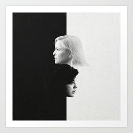 Calzona Art Print