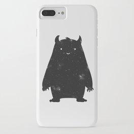 Mr. Cosmos iPhone Case