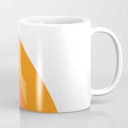 Harvest Rainbow - Right Side Coffee Mug