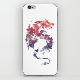Dragon's Myth iPhone Skin