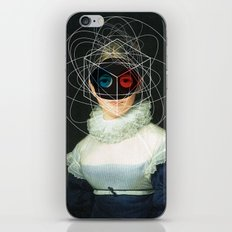 Another Portrait Disaster · G2 iPhone & iPod Skin