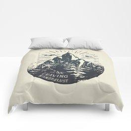 Craving wanderlust III Comforters