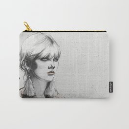 Marjan Carry-All Pouch