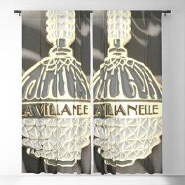 Killing Eve- Villanelle- Sorry Baby Blackout Curtain