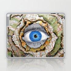 Seeing Through Illusions  Laptop & iPad Skin