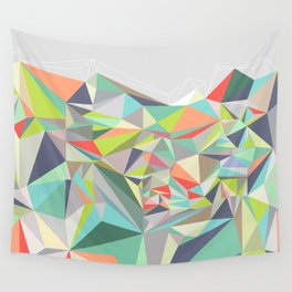 Graphic 199 Wall Tapestry