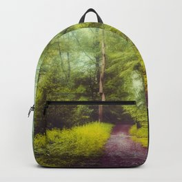 Dreamy Forest Backpack