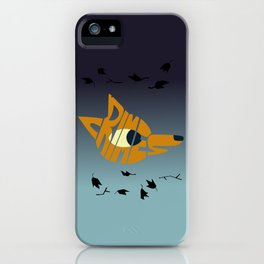 Gregg - NITW iPhone Case