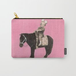 Higher Ground- Ellie Carry-All Pouch