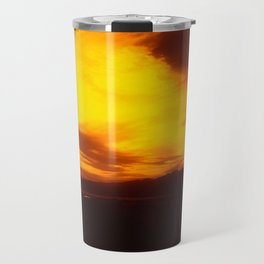 Arizona Haze Travel Mug